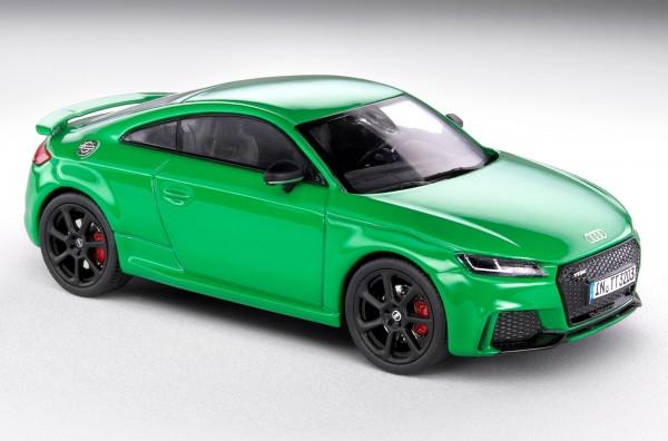 iScale AUDI TT RS Coupe, grün