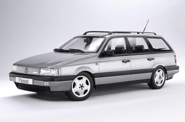 KKScale VW Passat VR6 Kombi, grau