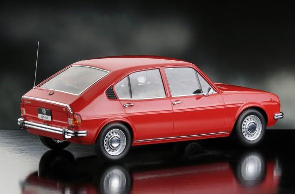 KKScale ALFA ROMEO Alfasud 1.3, rot